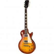 GIBSON 60TH ANNIVERSARY LES PAUL 1959 STANDARD VOS SUNRISE TEABURST (CUSTOM SHOP)