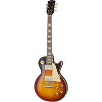 GIBSON 60TH ANNIVERSARY LES PAUL 1960 STANDARD VOS V3 WASHED BOURBON BURST (CUSTOM SHOP)