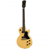 GIBSON LES PAUL SPECIAL 1957 SINGLE CUT VOS TV YELLOW (CUSTOM SHOP)