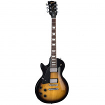 GIBSON LES PAUL STUDIO 2018 LEFTY VINTAGE SUNBURST
