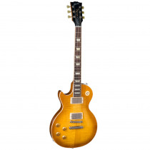 GIBSON LES PAUL TRADITIONAL 2018 LEFTY HONEY BURST