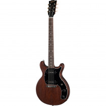 GIBSON MODERN LES PAUL SPECIAL TRIBUTE DC WORN BROWN