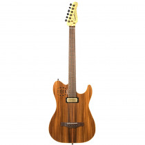 GODIN A SERIES ACOUSTICASTER 40TH ANNIVERSARY ROSEWOOD