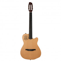 GODIN MULTIAC ACS NYLON GRAND CONCERT NATURAL SEMI GLOSS