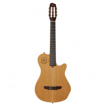 GODIN MULTIAC NYLON ENCORE GRAN CONCERT NATURAL SEMI GLOSS