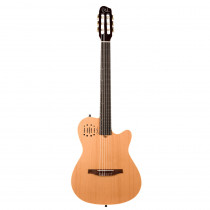 GODIN MULTIAC NYLON ENCORE NATURAL SEMI GLOSS