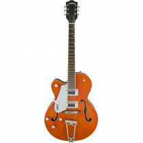 GRETSCH ELECTROMATIC G5420T SINGLE CUT LEFTY ORANGE STAIN