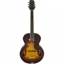 GRETSCH ROOTS COLLECTION G9555 NEW YORKER ARCHTOP W/PICKUP VINTAGE SUNBURST