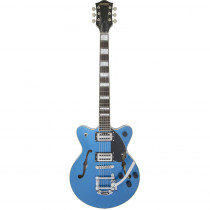 GRETSCH G2655T STREAMLINER CENTER BLOCK JR.W/BIGSBY FAIRLANE BLUE