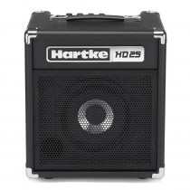 HARTKE HD SERIES COMBO HD25