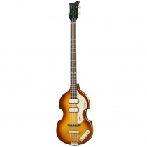HOFNER VIOLIN BASS 50TH ANNIVERSARY SUNBURST