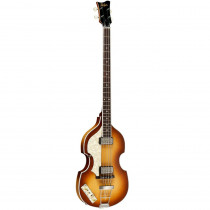 HOFNER VIOLIN BASS VINTAGE '64 LEFTY SUNBURST