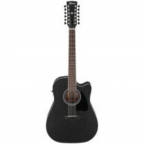 IBANEZ ARTWOOD TRADITIONAL ACOUSTIC AW8412CE WK