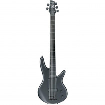 IBANEZ GARY WILLIS GWB35 FRETLESS BLACK FLAT