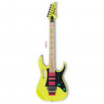 IBANEZ JEM777 LIMITED DESERT SUN YELLOW (30TH ANNIVERSARY)