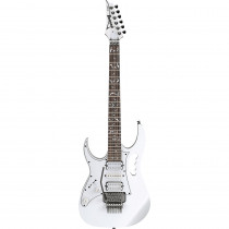 IBANEZ JEMJRL WHITE LEFTY
