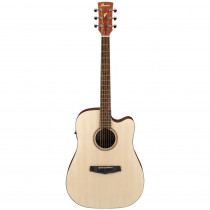 IBANEZ PF SERIES PF10CE OPEN PORE NATURAL