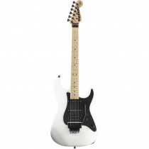 JACKSON X SERIES SIGNATURE ADRIAN SMITH SAN DIMAS SDXM MN SNOW WHITE (BLACK PICKGUARD)