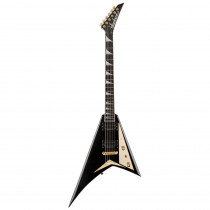 JACKSON PRO SERIES RHOADS RRT-5 GLOSS BLACK
