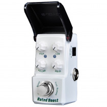 PEDALE FFETTO JOYO IRONMAN MINI PEDAL JF 301 RATED BOOST (CLEAN BOOST)