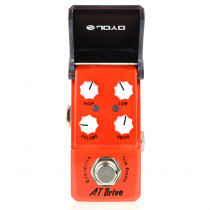 JOYO IRONMAN MINI PEDAL JF 305 AT DRIVE (OVERDRIVE)