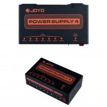 ALIMENTATORE MULTIPLO JOYO JP 04 ISOLATED POWER SUPPLY