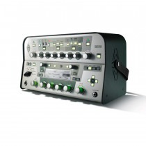 KEMPER PROFILER HEAD WHITE W/PROFILER REMOTE