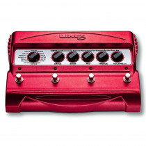 LINE 6 STOMPBOX MODELERS AM4