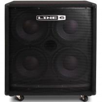 LINE 6 LOWDOWN 410 CAB