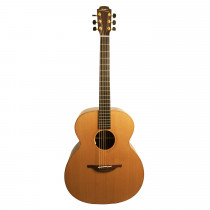 LOWDEN ORIGINAL SERIES EAST INDIAN ROSEWOOD O 25 NATURAL (LR BAGGS ANTHEM)