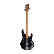 MUSIC MAN STINGRAY SPECIAL 4 BK MN BLACK