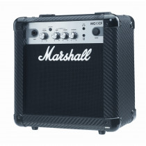 AMPLIFICATORE CHITARRA MARSHALL MG CARBON FIBRE MG10CF