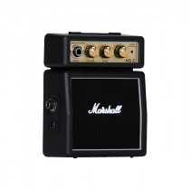 MARSHALL MICROAMPS MS 2 BLACK
