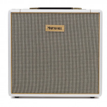 MARSHALL STUDIO VINTAGE SERIES SV112 WHITE LIMITED EDITION 2020