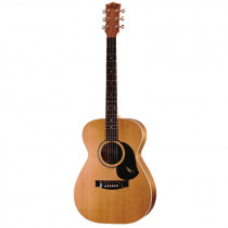 MATON EBG808 NATURAL (EBONY SPECS)