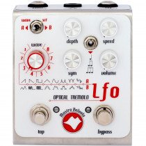 MASTRO VALVOLA LFO OPTICAL TREMOLO