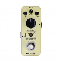MOOER ENVELOPE