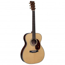 MARTIN 000-28 MODERN DELUXE NATURAL