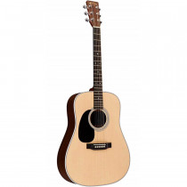 MARTIN STANDARD SERIES REIMAGINED D 28 LEFTY