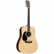 CHITARRA FOLK MARTIN D 35L LEFTY NATURAL