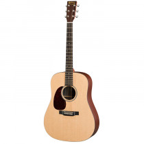 MARTIN X SERIES DXMAEL LEFTY NATURAL