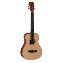 MARTIN LITTLE MARTIN SERIES LXME NATURAL