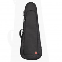 MUSIC AREA AA31 SERIES ELECTRIC GUITAR CASE BLACK