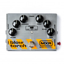 MXR BLOW TORCH DISTORTION M181