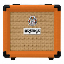 "ORANGE PPC108 1X8"" CLOSED BACK SPEAKER CABINET"