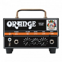 ORANGE TERROR SERIES MICRO DARK