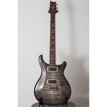 PRS PRIVATE STOCK #5287 PAUL'S GUITAR GRAPHITE GLOW (TREMOLO-FLAME)
