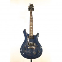 PRS SE CUSTOM 22 WHALE BLUE (MY 2016)