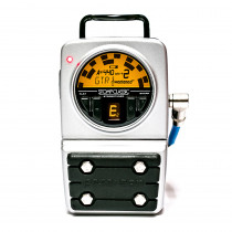 PETERSON STOMP CLASSIC PEDAL TUNER/ACTIVE DI