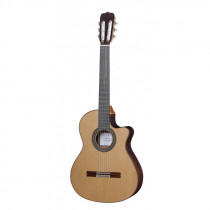 RAMIREZ CUT 1 (TOP SOLID CEDAR-FISHMAN PREFIX PRO BLEND)